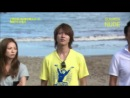 2013.07.07 Navi @ Summer Nude Night #1 - Interview, Story, Making of