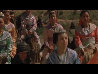 Шелковый путь /  Dunhuang / The Silk Road / Tonkou. 1988.