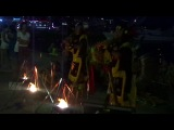Alborada del Inca НАБЕРЕЖНАЯ ЯЛТЫ 2013