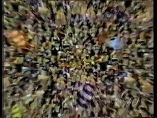 Заставка ЧМ-1998 по футболу