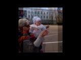 «Амелия.» под музыку поёт маленькая арабская - девоч. Picrolla