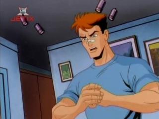 Непобедимый Человек-паук / Spider-Man Unlimited - 1 сезон 1 серия