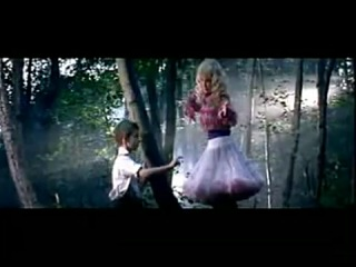 Тайра Турунен - I Walk Alone(Я иду одна)