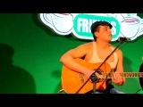 Павел Алдошин - Тот, кто идет вперед (live)