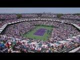 МАЙАМИ-2013. М. Шарапова --vs-- С. Уильямс. Финал. Без третьего сета.