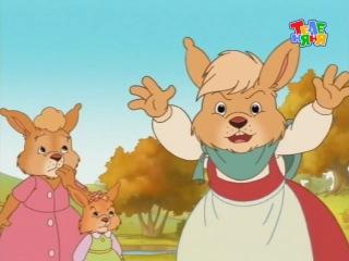 Истории папы Кролика. Капля счастья bcnjhbb gfgs rhjkbrf. rfgkz cxfcnmz