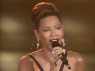 Beyonce - Listen at Oprah