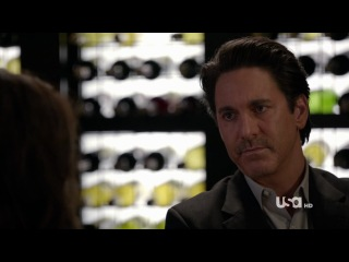 Necessary Roughness S1x11 Baggage Claim