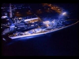 Зажигательный сексуальный клип шер (на военном корабле) - if i could turn back time