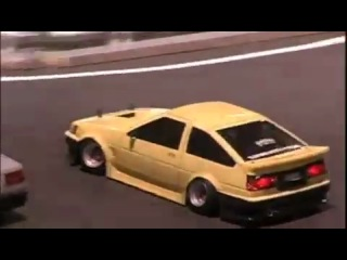 SSR Real Drift vol.1