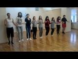 Танец Лорке