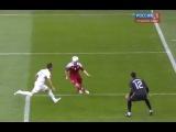 Чемпионат Европы по футболу 2012. ДАНИЯ - Португалия 2-3. Обзор