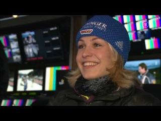 Магдалена Нойнер (Magdalena Neuner). Биатлон