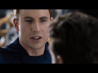 Цитата из фильма Мстители (Любимый Роберт Дауни-младший)