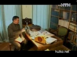 Легенды уголовного розыска 01.12.2011 Двойник Сталина (1)