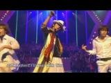 Kis-my-ft2 Fujigaya Taisuke - Let Me & Kitayama Hiromitsu - It Canu0027t Be (Shounen Club 2008.12.07)
