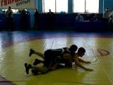 Гаджиев Шамиль вес 85 кг,Всеросийский турнир2период.