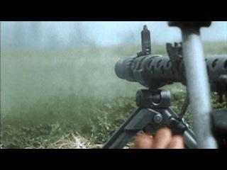 Вторая мировая война в цвете. Документальные хроники. Армия Вермахта на Курской дуге.