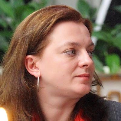 Наталья Гольдман