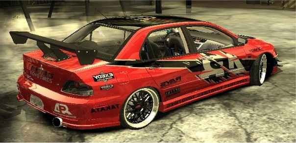 Need For speed (Новая Реальность) 2011 PC (2011) PC