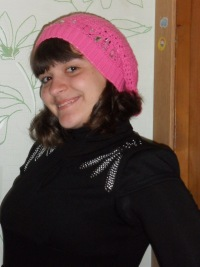 Кристина Тарасова, 29 октября 1995, Томск, id129397699