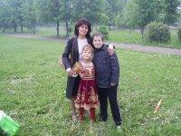 Ралия Петрушина, 30 апреля , Уфа, id25648658