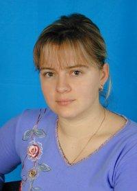 Вікторія Ткаченко, 13 апреля 1983, Нежин, id32206768
