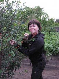 Анастасия Кожуховская(шугалей), 20 января 1994, Черногорск, id95896169