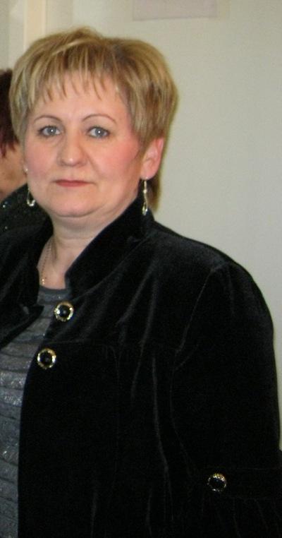 Голфина Севко, 14 января 1965, Архангельск, id74249436