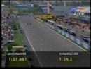 Formula 1. Сезон 1995. Этап 6. Гран - при Канады. Квалификация