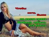 София Ротару - Хуторянка караоке