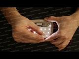 Mitsubishi - Регулировка яркости ламп в центральном светильнике салона / багажнике