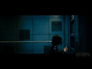 Первый отрывок из фильма «Другой мир - 4: Пробуждение»