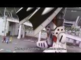 Hikounin Sentai Akibaranger Season 2 [09] (RUS SUB)