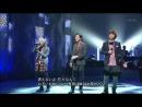 Tegomass Hiromi Go - Ienai yo (Music Fair)
