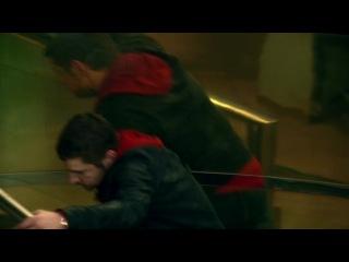 Горячая точка / Flashpoint - 2 сезон 6 серия