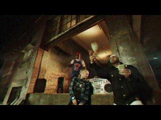 Новый клип Эминема (Eminem) – Berzerk