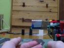 Оружие из лего шмайсер