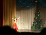 Арбатских Ирина, кандидаты в профессионалы, Классика, Димитровград, 2011