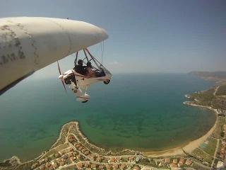 Izmir efes hava alanı pilotaj lisansı