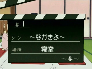 [Naruto-Brand] Maria-sama ga Miteru: Haru [TV-2] 1 спешл / Дева Мария смотрит за вами: Весна [ТВ-2] 1 спешл [Tinda]