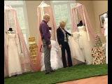 Главный редактор Woman.ru рассказала все о свадебных трендах в передаче