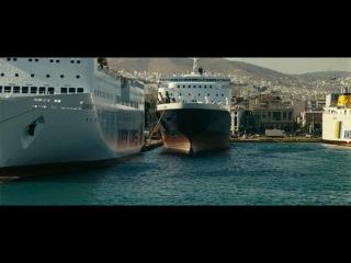 Фильм - Пеликан (семейный ф-м, Франция-Греция, 2011)