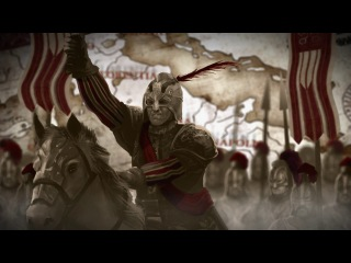 Кредо убийцы: Господство / Assassin's Creed: Ascendance (2010,мультфильм,Канада) Любит.[мн.зак] / HD720