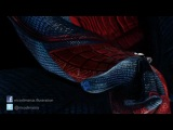the AMAZING SPIDER-MAN - speedpainting by Nico Di Mattia