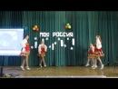 """Русский народный танец """"Калинка малинка"""""""