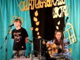 Вера Аксёнова и Дарья Солодянкина -В цирке (М.Волошин-Д.Солодянкина)