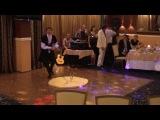 Урузмаг Царахов - Танец с кинжалами