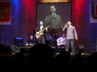 Концерт 10.11.2011г.