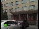 Аспирантское общежитие по улице Эжена Потье, 9